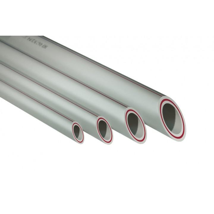 PP-R труба армированная стекловолокном 25 мм