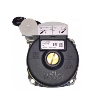 Циркуляционный насос (водяной насос) WILO 2-Х скоростной